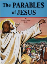 The Parables of Jesus  -