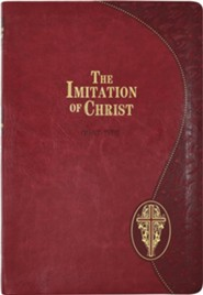 Imitation of Christ (Giant Type Edition)  -     Edited By: Clare L. Fitzpatrick     By: Thomas a Kempis