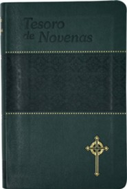 Tesoro de Novenas  -     By: Lawrence G. Lovasik