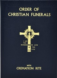 Order of Christian Funerals  -