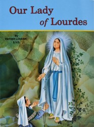 Our Lady of Lourdes, 10-Pack   -     By: Lawrence G. Lovasik