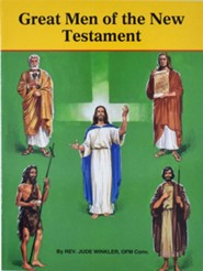 Great Men of the New Testament  -
