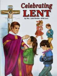 Celebrating Lent, Pack of 10