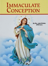 The Immaculate Conception, Pack of 10