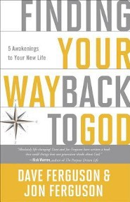 Finding Your Way Back to God: 5 Awakenings to Your New Life