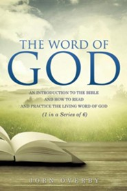 The Word of God  -     By: Jorn Overby