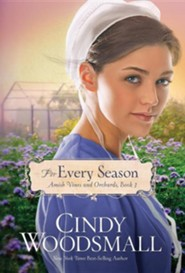 For Every Season  -     By: Cindy Woodsmall