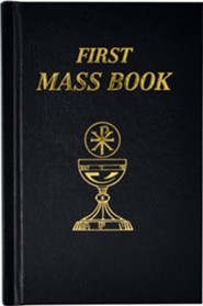 First Mass Book  -