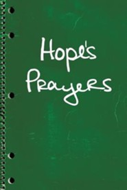 Hope's Prayers  -     By: Rob Pfeiffer