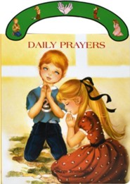 Daily Prayers  -     By: George Brundage