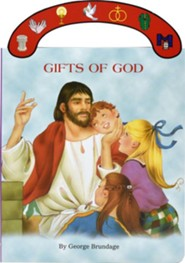 Gifts of God  -     By: George Brundage