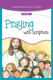 Praying with Scripture  -     By: Loyola Press