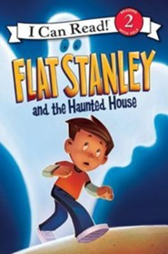 Flat Stanley and the Haunted House  -     By: Jeff Brown