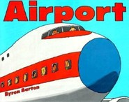 Airport  -     By: Byron Barton