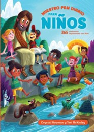 Nuestro Pan Diario para Niños   (Our Daily Bread for Kids)