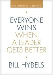 Everyone Wins When a Leader Gets Better, DVD Experience