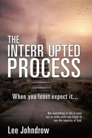 The Interrupted Process  -     By: Lee Johndrow