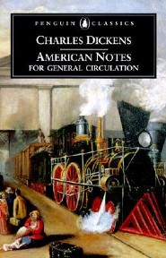 American Notes  -     Edited By: Patricia Ingham     By: Charles Dickens