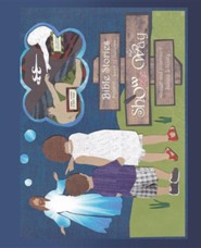 Show Me the Way  -     By: Janice L. Gatty     Illustrated By: Janice L. Gatty