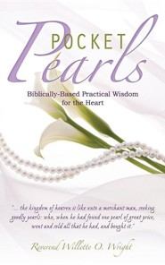 Pocket Pearls  -     By: Willette O. Wright