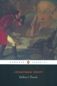 Gulliver's Travels  -     Edited By: Robert DeMaria     By: Jonathan Swift