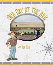 Our Day at the Ark with Ken Ham