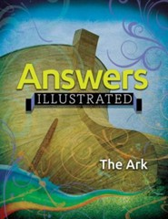 Answers Illustrated: The Ark