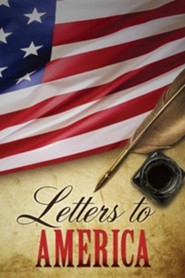 Letters to America  -