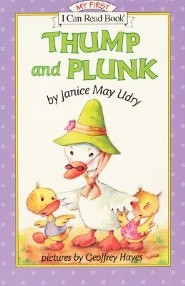 Thump & PlunkThumb Indexed a Edition  -     By: Janice May Udry     Illustrated By: Geoffrey Hayes