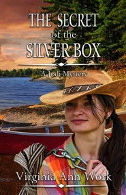 The Secret in the Silver Box  -     By: Virginia Work
