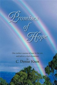 Promises of Hope  -     By: C. Denise Knox