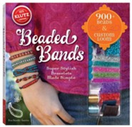 Beaded Bands: Super Stylish Bracelets Made Simple
