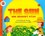 The Sun: Our Nearest Star  -     By: Franklyn M. Branley     Illustrated By: Edward Miller