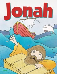 HOBC Bible Big Book: Jonah