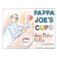 Pappa Joe's Cups  -     By: Cora Olivas