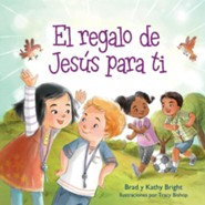 El mensaje de Jesus para los ninos, Getting to Know Jesus for Little Ones