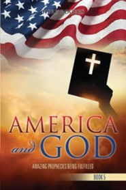 America and God  -     By: Herb Rogers Jr.