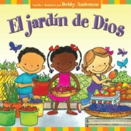 El jardín de Dios, Fruit of the Spirit  -     By: Debbie Anderson