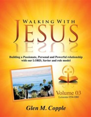 Walking with Jesus - Volume 03