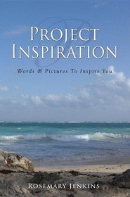 Project Inspiration  -     By: Rosemary Jenkins