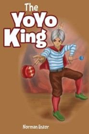 The Yoyo King: Second Edition  -     By: Norman Enzor
