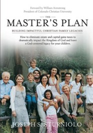 The Master's Plan  -     By: Joseph S. Sturniolo