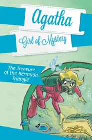 #6: The Treasure of the Bermuda Triangle  -     By: Steve Stevenson     Illustrated By: Stefano Turconi
