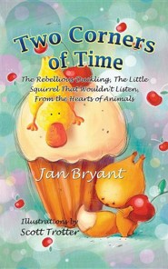 Two Corners of Time  -     By: Jan Bryant