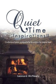 Quiet Time Inspirations II  -     By: Leonard McNeely