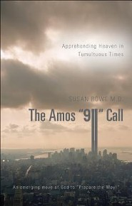 The Amos 911 Call: Apprehending Heaven in Tumultuous Times  -     By: Susan Rowe
