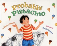 Probably Pistachio  -     By: Stuart J. Murphy     Illustrated By: Marsha Winborn