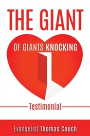 The Giant of Giants Knocking  -     By: Thomas Couch
