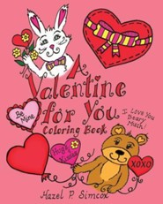 A Valentine for You  -     By: Hazel P. Simcox