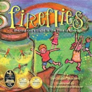 Fireflies  -     By: Ginger Sanders     Illustrated By: Tracy Applewhite Broome